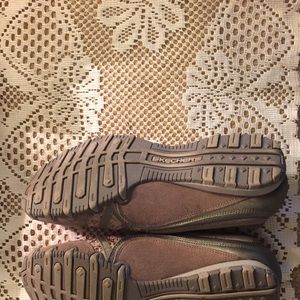 Para Mujer Tamaño Skechers Zapatos 7,5